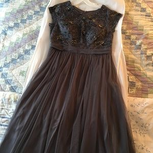 Mother of the Bride Dress, size 16